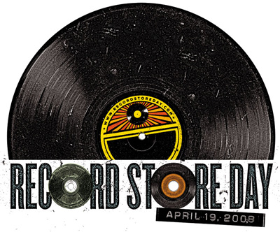 http://www.recordstoreday.com for more information.