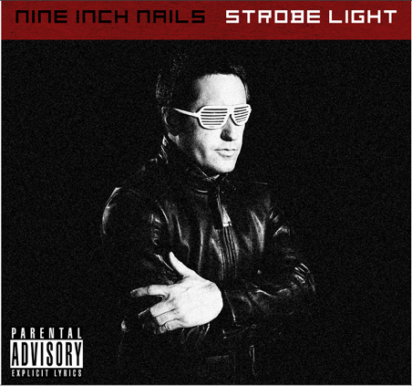Nine Inch Nails' NEW ALBUM!