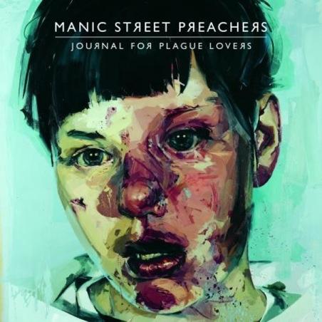 The Album Cover...
